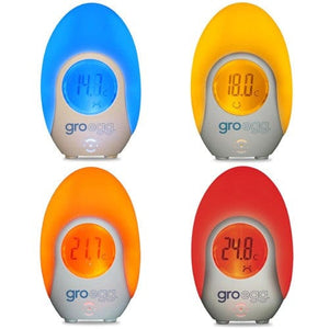 Gro-Egg Digital Room Thermometer - 2
