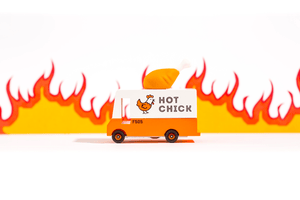 Candylab Toys - Fried Chicken Food Truck Lifestyle 1