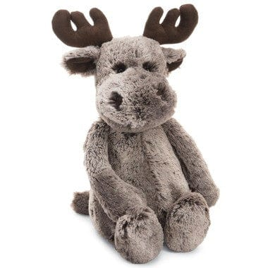 Jellycat Marty Moose - Small 7""