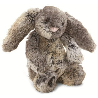 Jellycat Woodland Bunny - Small 7""