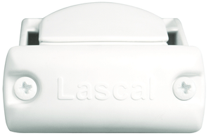 Lascal KiddyGuard Avant Bannister Kit - Housing White