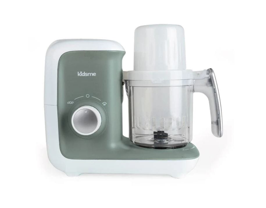 Kidsme Baby Food Maker Set