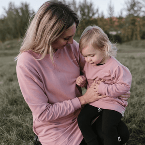 North Kinder Mama Sweater - Bloom Lifestyle 2