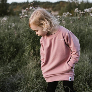 North Kinder Baby Sweater - Bloom Lifestyle 1