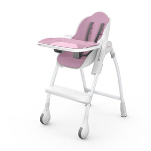 Rose Meringue (Special Order) - Oribel Cocoon High Chair