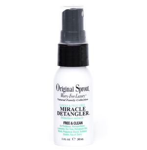 Original Sprout Miracle Detangler - 1 oz./30 ml
