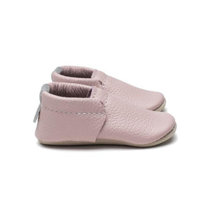 Heyfolks Soft Sole Shoe - Piglet Side