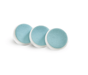 Replacement Pads - Blue (3-6 months)
