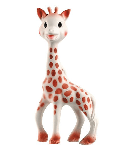 Sophie the Giraffe Original