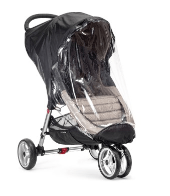 Baby Jogger Weather Shield for City Mini / Mini GT (Single)