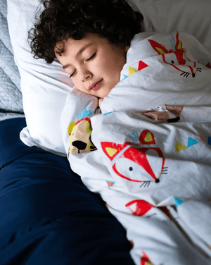 Hush. Kids Weighted Blanket