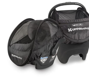 UPPAbaby Cabana Car Seat Weather Shield - Jake
