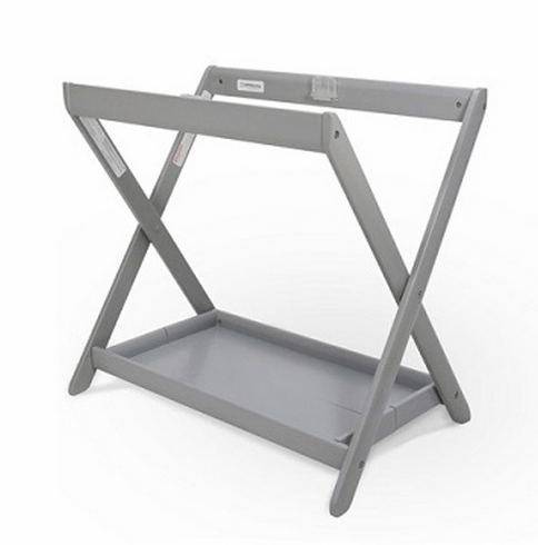 UPPAbaby VISTA 2015 / CRUZ Bassinet Stand - Grey