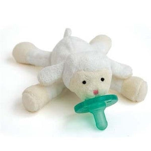 WubbaNub Infant Pacifier - Little Lamb