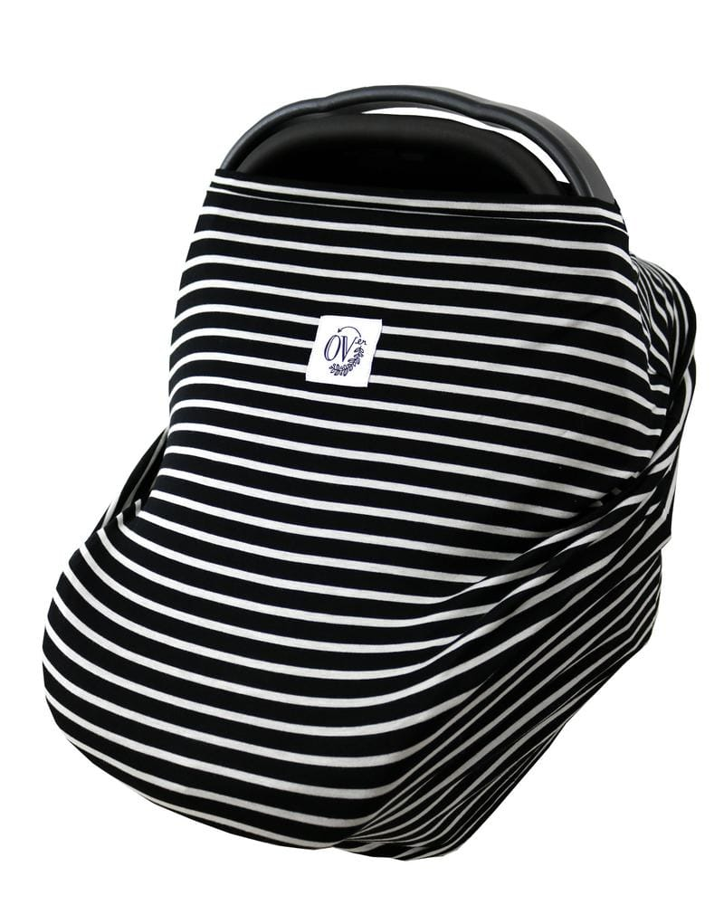 The OVer Company Alto Stripe OVer Multifunctional Cover