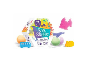The Bath Squiggler Gift Pack