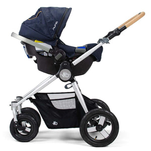 Bumbleride Era Car Seat Adapter - Nuna/Maxi Cosi/Cybex/Clek with Nuna PIPA