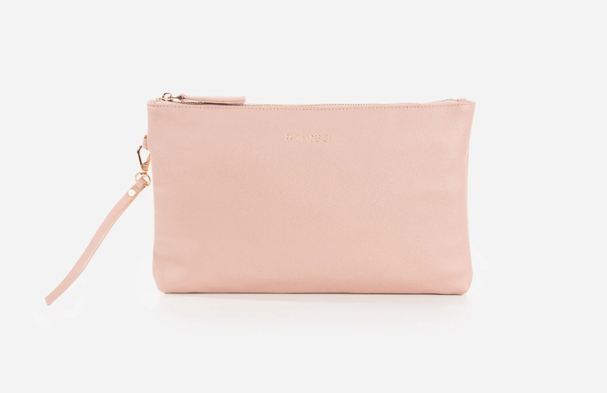 Fawn Design The Changing Clutch - Blush