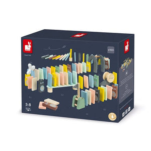 Janod Domino Set