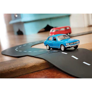 waytoplay Highway Road Set - 24 PCS Detail 2