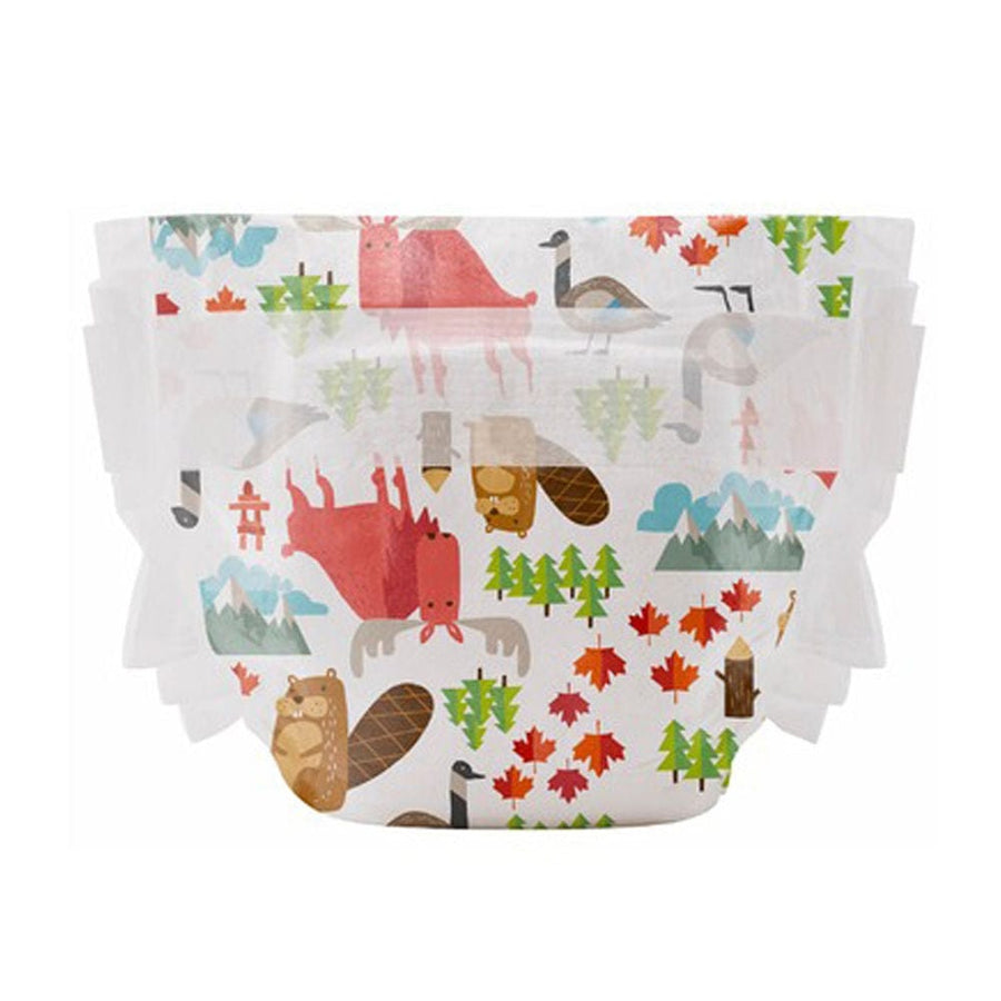 The Honest Company Honest Diapers - Size 3 Into the Wild