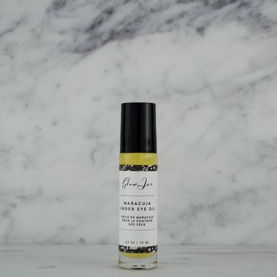 Glow Jar Maracuja Under Eye Oil