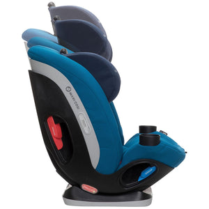 Maxi-Cosi Magellan 5-in-1 Car Seat - Blue Opal 4
