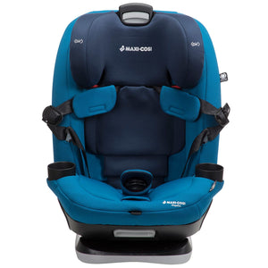 Maxi-Cosi Magellan 5-in-1 Car Seat - Blue Opal 5