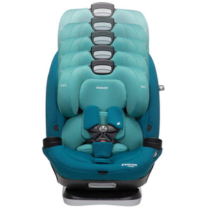 Maxi-Cosi Magellan 5-in-1 Car Seat - Emerald Tide 4