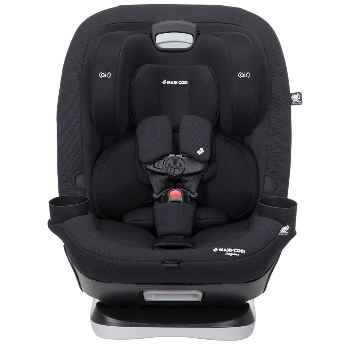 Maxi-Cosi Magellan 5-in-1 Car Seat - Night Black