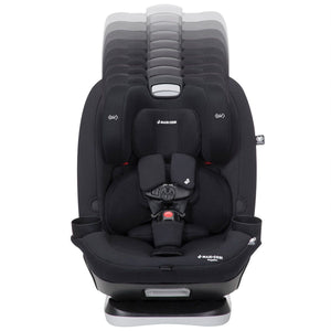 Maxi-Cosi Magellan 5-in-1 Car Seat - Night Black 4