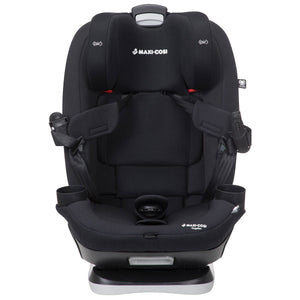 Maxi-Cosi Magellan 5-in-1 Car Seat - Night Black 6
