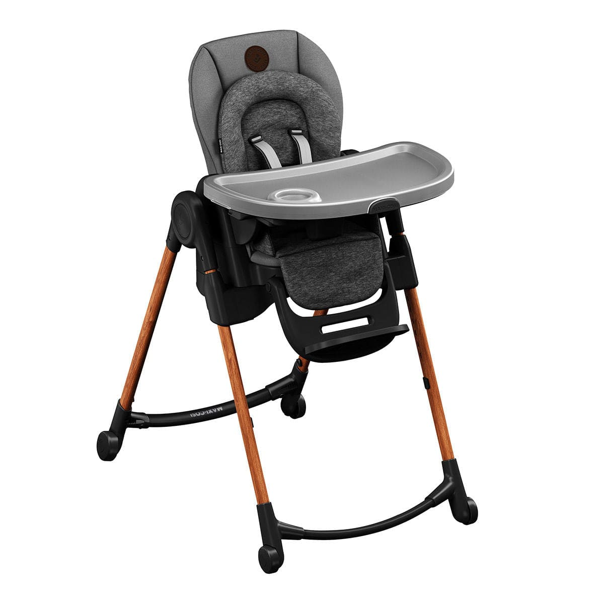 Maxi-Cosi Minla 6-in-1 High Chair - Essential Graphite