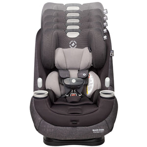 Maxi-Cosi Pria Max 3-in-1 Car Seat - Nomad Black 3