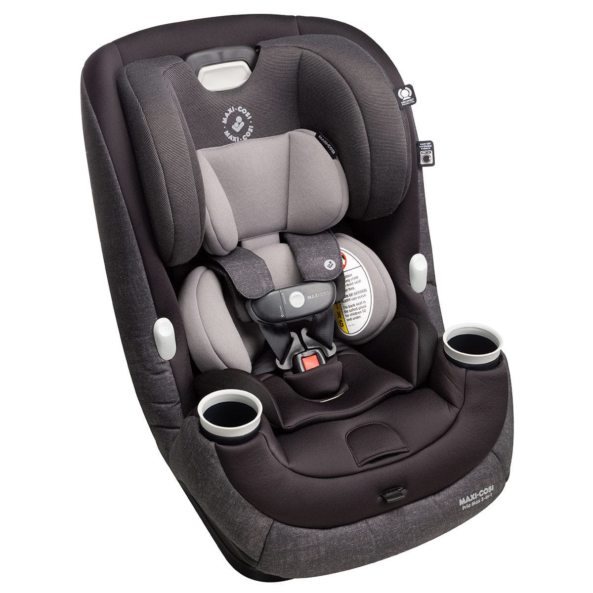 Maxi-Cosi Pria Max 3-in-1 Car Seat - Nomad Black
