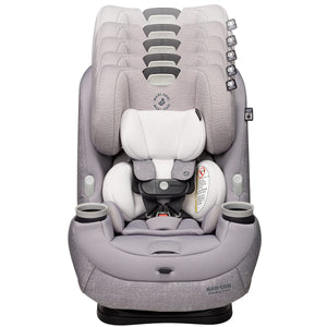 Maxi-Cosi Pria Max 3-in-1 Car Seat - Nomad Grey 3