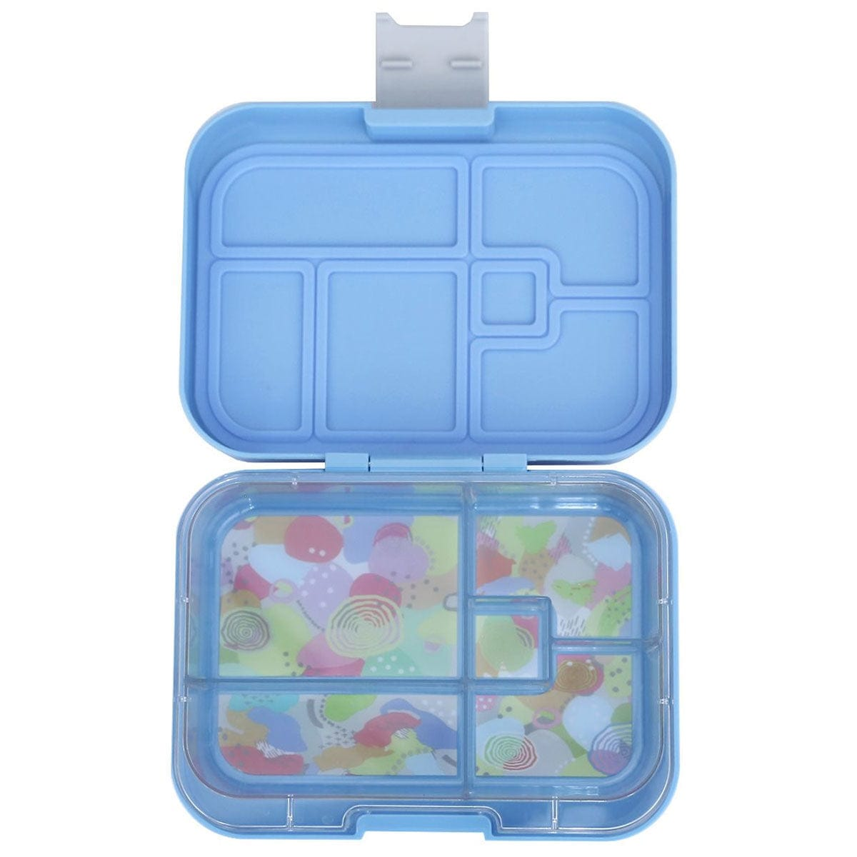 Munchbox Midi5 Pastel Collection - Blue Coco