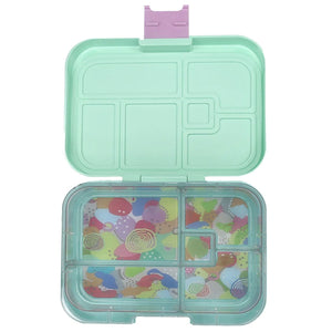 Munchbox Midi5 Pastel Collection - Bubblegum Mint