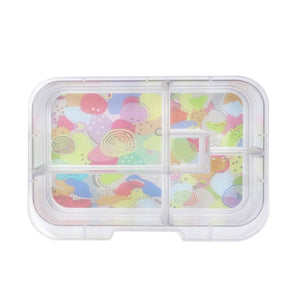 Munchbox Midi5 Pastel Collection - Tray