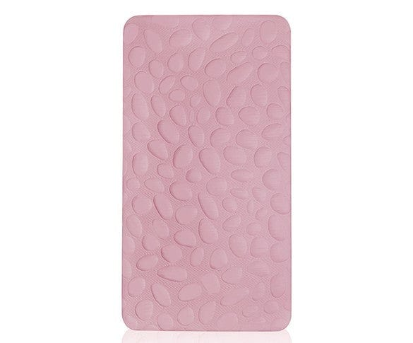 Nook Pebble Pure Mattress - Blush (Pink)