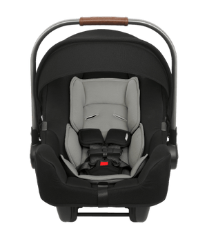 Nuna PIPA 2019 Infant Car Seat - Caviar