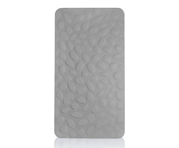 Nook Pebble Pure Mattress - Misty (Grey)