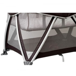 Nuna SENA Playard (2019) - Breathable Design