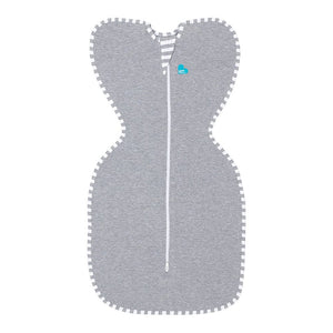 Love to Dream Swaddle UP Original - Grey