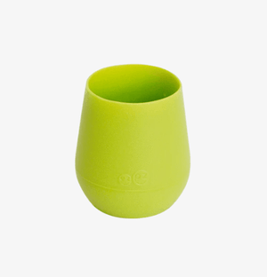 ezpz Tiny Cup Infant Training Cup - lime