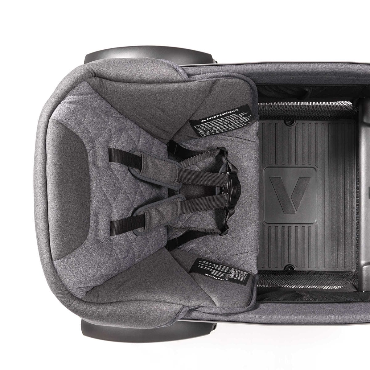 Veer Cruiser Wagon Comfort Seat for Toddlers