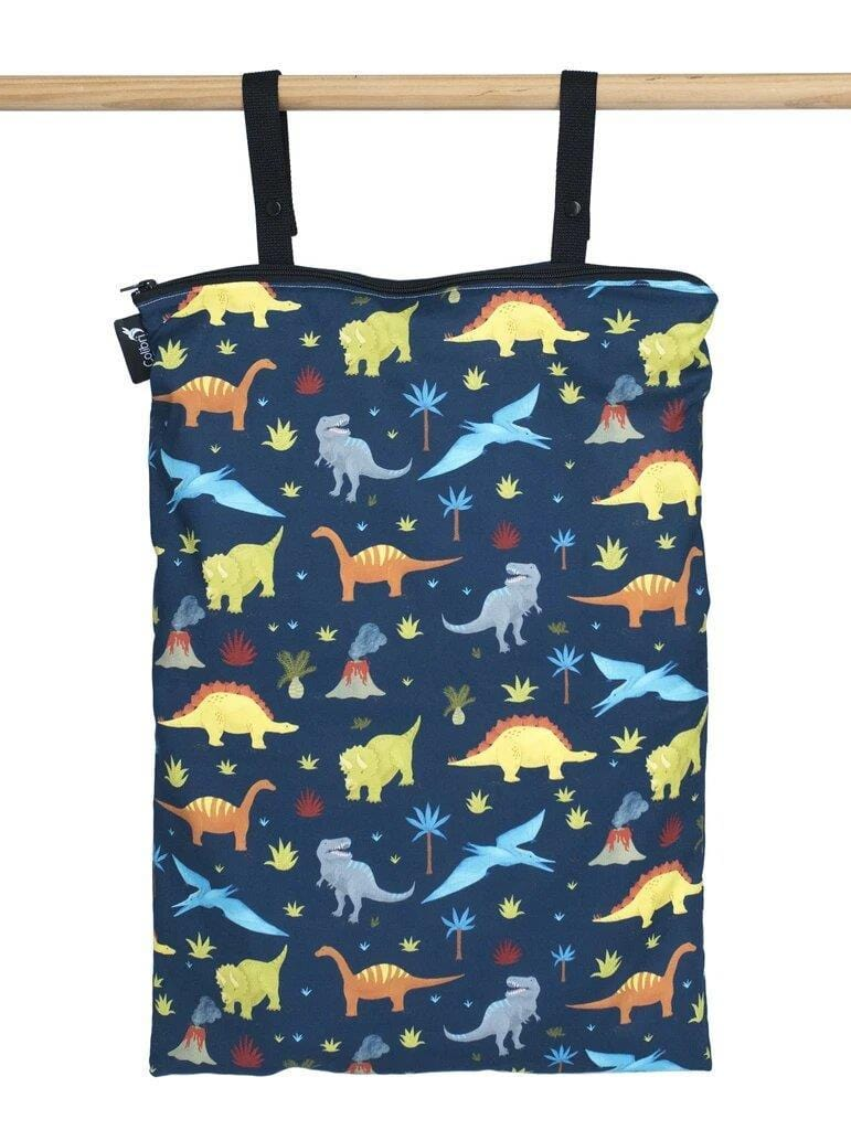 Colibri Extra Large Wet Bag - Dinosaurs