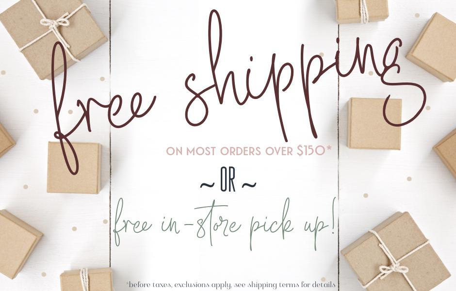 Free shipping at momease.ca on orders over $150! *exclusions apply