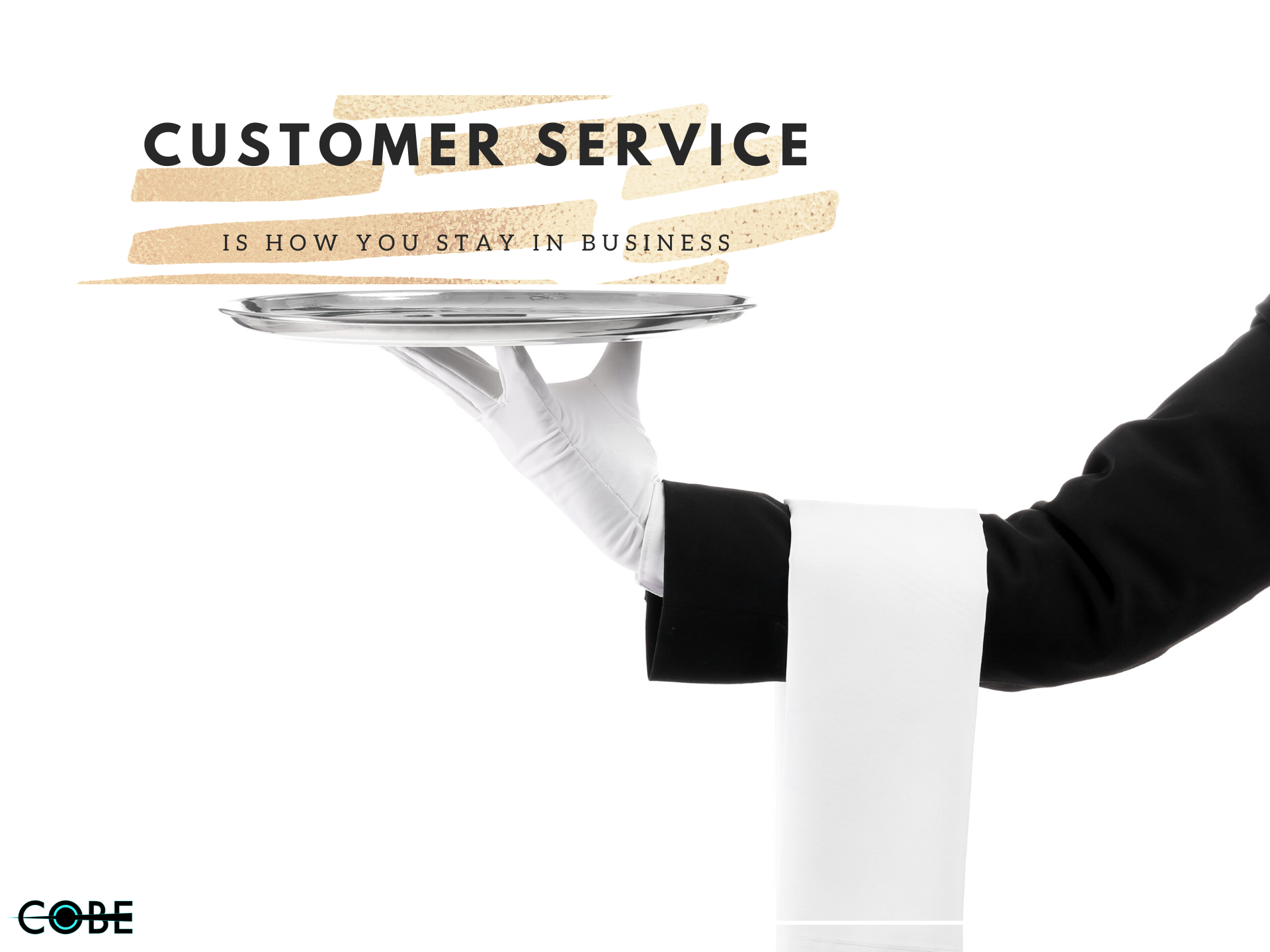 Customer Service is a Crucial Element of Sustainability