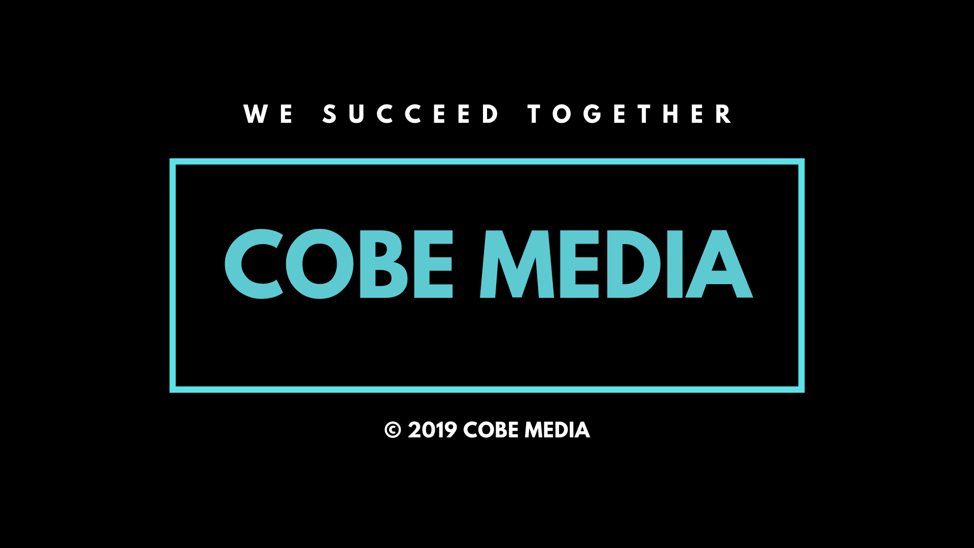 Cobe Media lets succeed together marketing agency near me New York NY